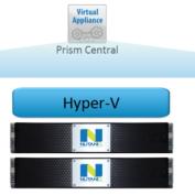 Nutanix Prism Central – Installation