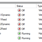 How to make Hyper-V Virtual machine highly available