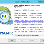 Migrate Windows 2012R2 server from ESXi to AHV in 5 minutes