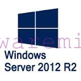Windows 2012R2 logo