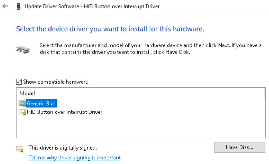 Missing driver on Windows 2016 - VMwaremine - Artur Krzywdzinski
